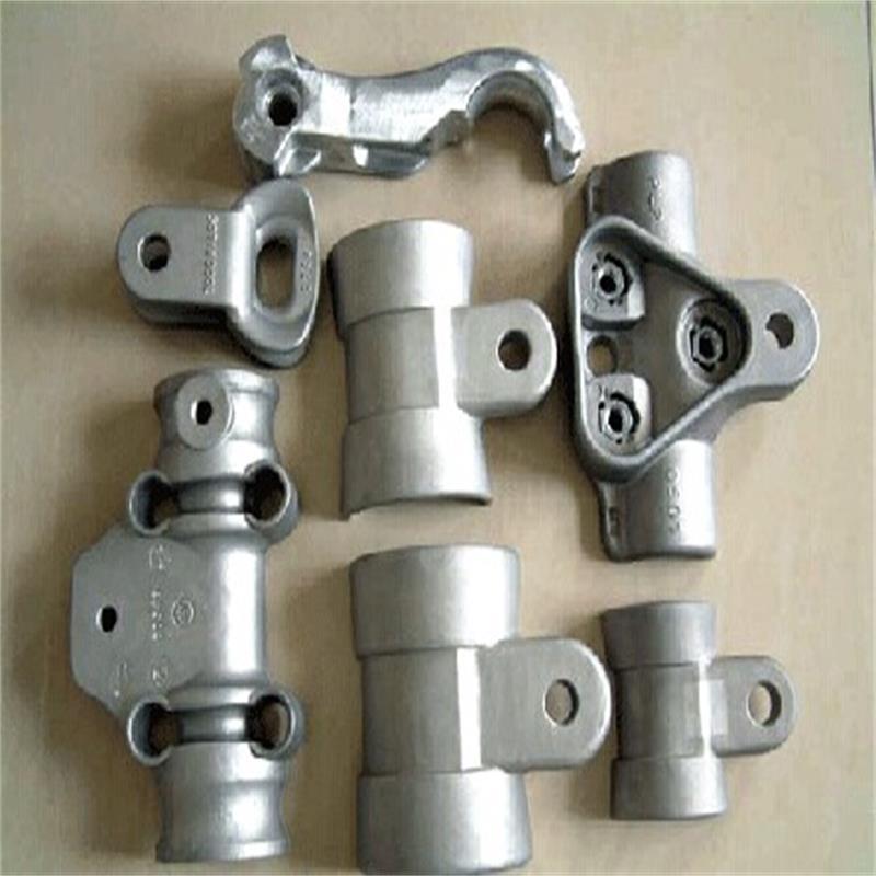 泵阀零件铸造