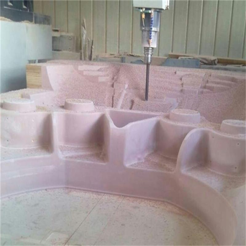 伐木树脂模