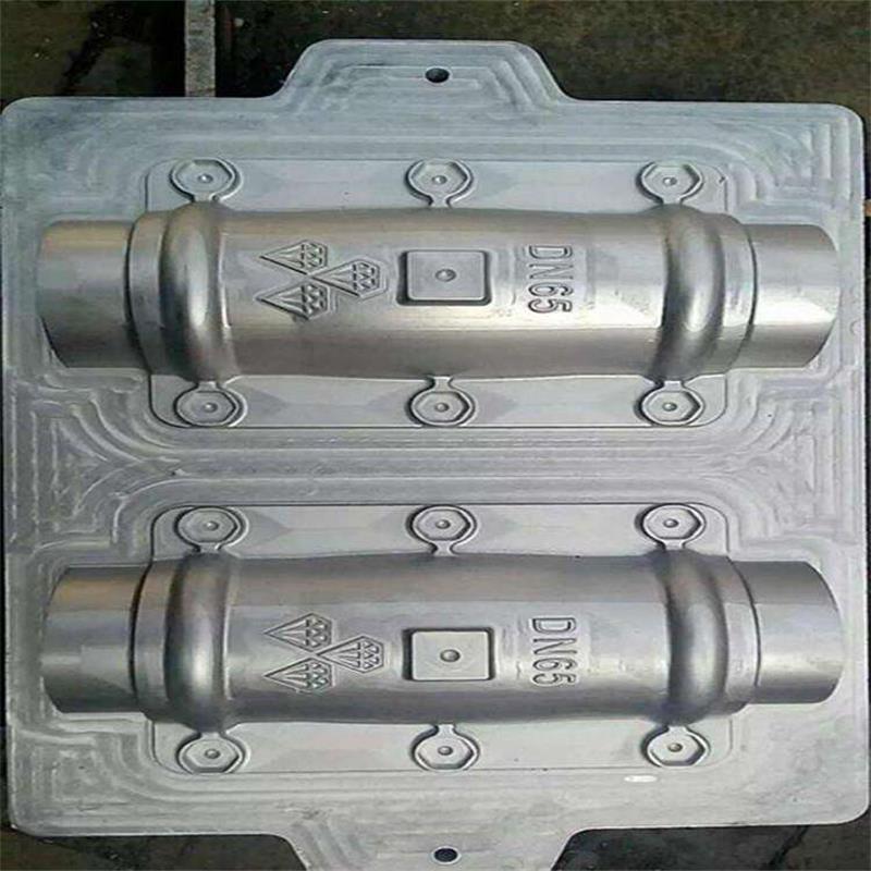 管件铸造模具
