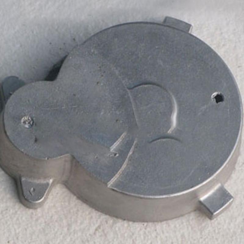 铝合金铸造模具